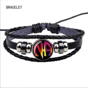 Jewelry - Narcotic anonymous recovery bracelet